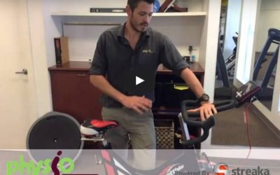 The easy way to get rid of knee pain in cycling – Wattbike ?