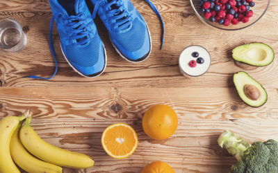 Adam's Marathon Training with Physiologic – Nutrition