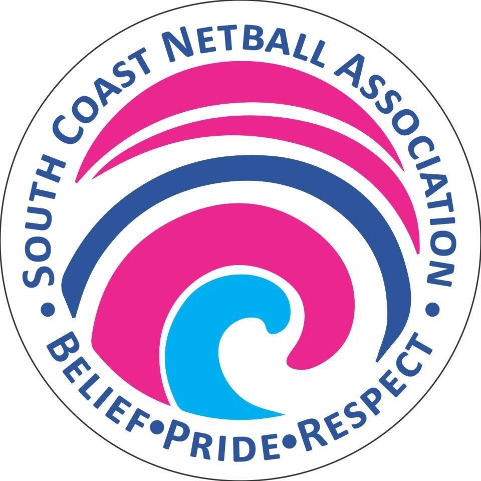 SOUTHCOAST NETBALL ASSOCIATION