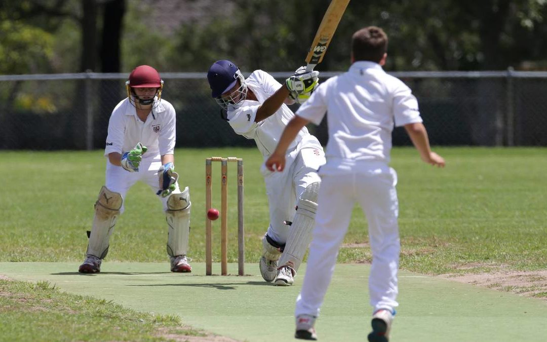 Cricket Injuries and Adolescents