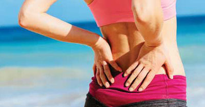 I have a strong core, why do I have back pain?