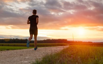 How to kick-start your running year (again) . . .