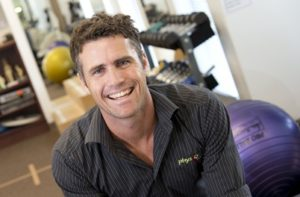 Josh Meyer studied a Bachelor of Exercise Science and Master of Physiotherapy. He is an inspiring alumnus who is a Physiotherapist and Practice Partner at Physio Logic and QAS Golf Physiotherapist
