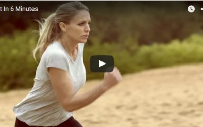 Fit in 6 Minutes a Week – On ABC TV Catalyst