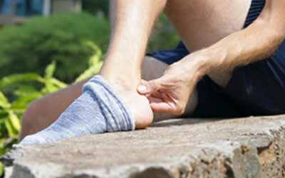 GAP FREE Initial Consultation on ALL Foot and and Ankle Problems in July