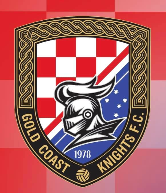 GOLD COAST KNIGHTS F.C